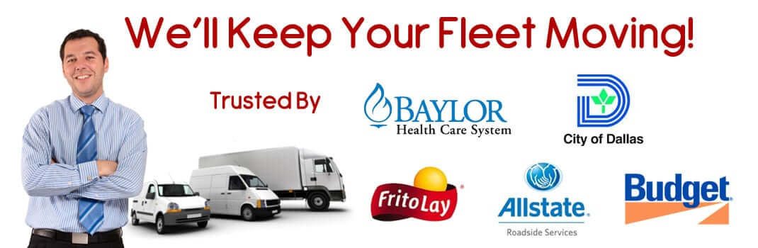 Fleet recovery services dallas texas