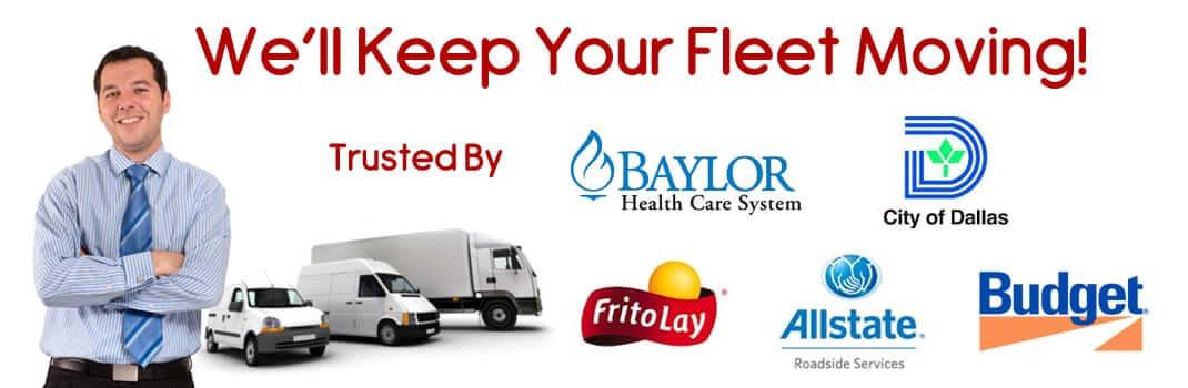 Fleet recovery services dallas texas