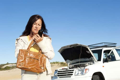 Waiting for a Tow? Tips To Pass The Time Efficiently