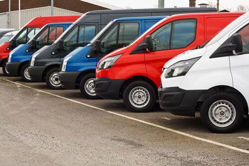 Roadside Fleet Services