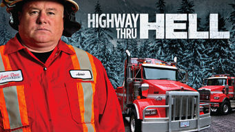 Tough Jobs: Big Rig Recovery