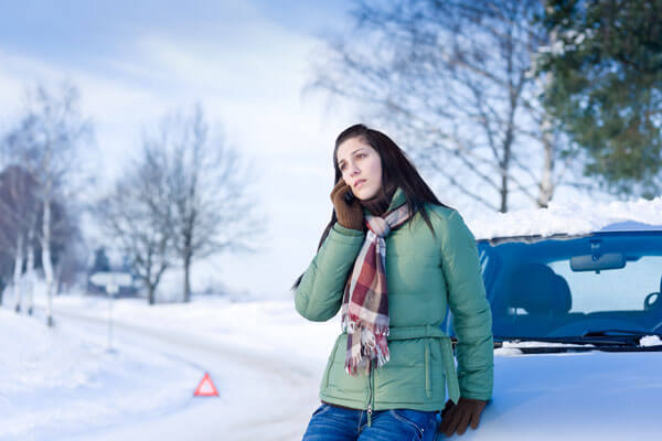 10+ Winter Driving Tips