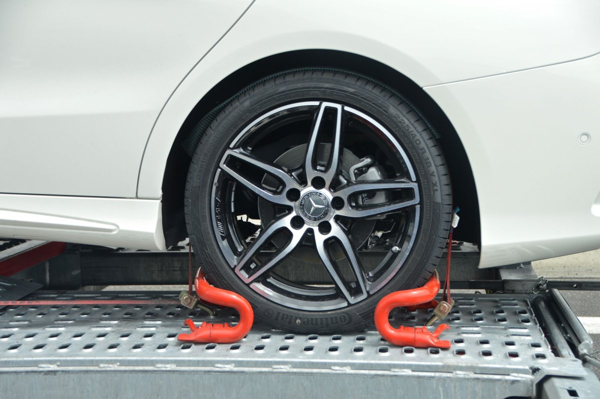 You've Been Towed, Now What? 3 Steps to Take