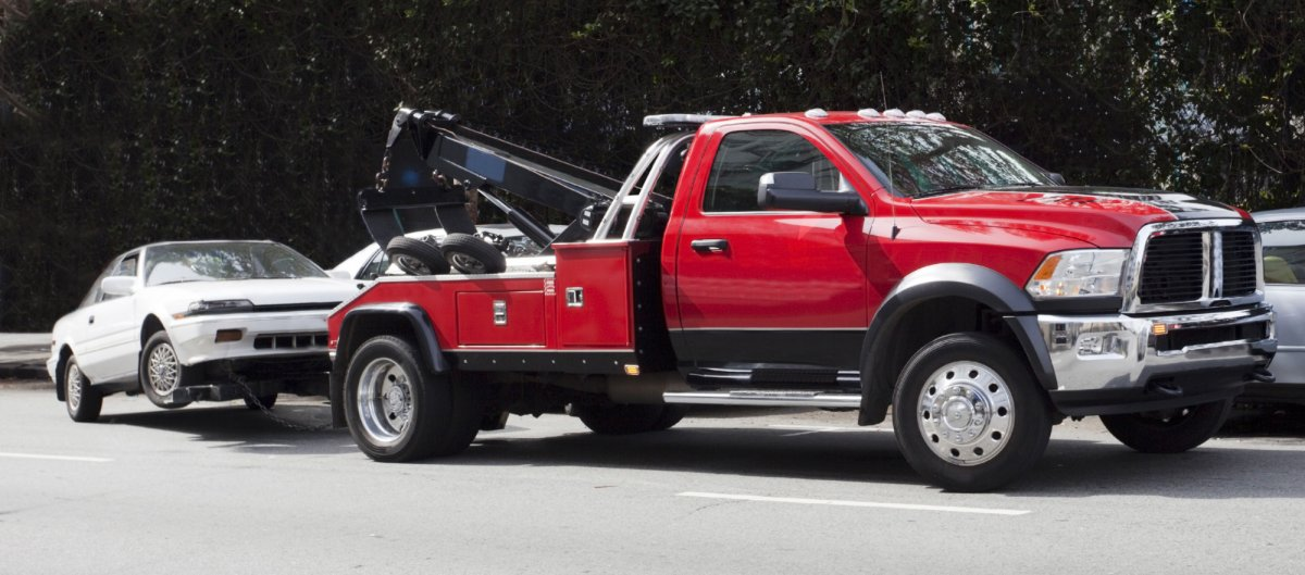 7 Tips for Choosing the Best Towing Service Company