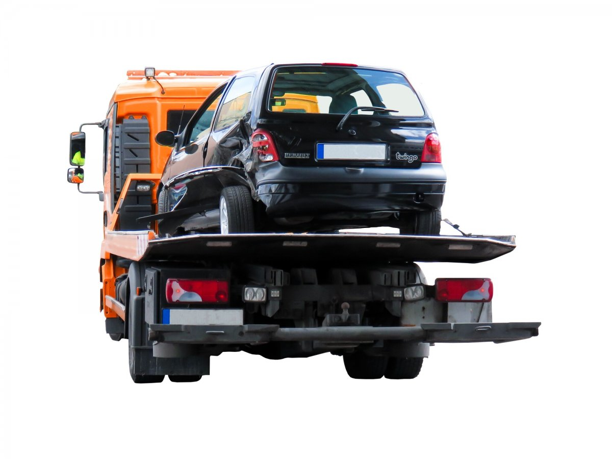 Which Types of Tow Trucks Are Best for Your Job?